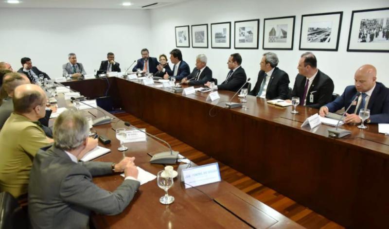 Foto: Rafael Carvalho/Ministério da Cidadania