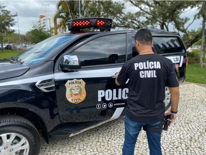 Polícia Civil de Tunápolis cumpre mandado de prisão por tráfico de drogas