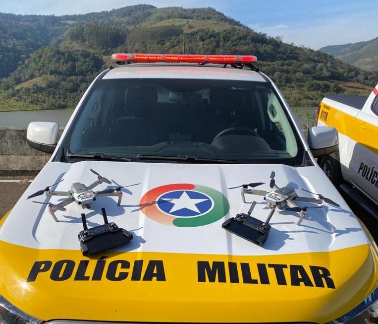 Foto: Divulgação/PMRv
