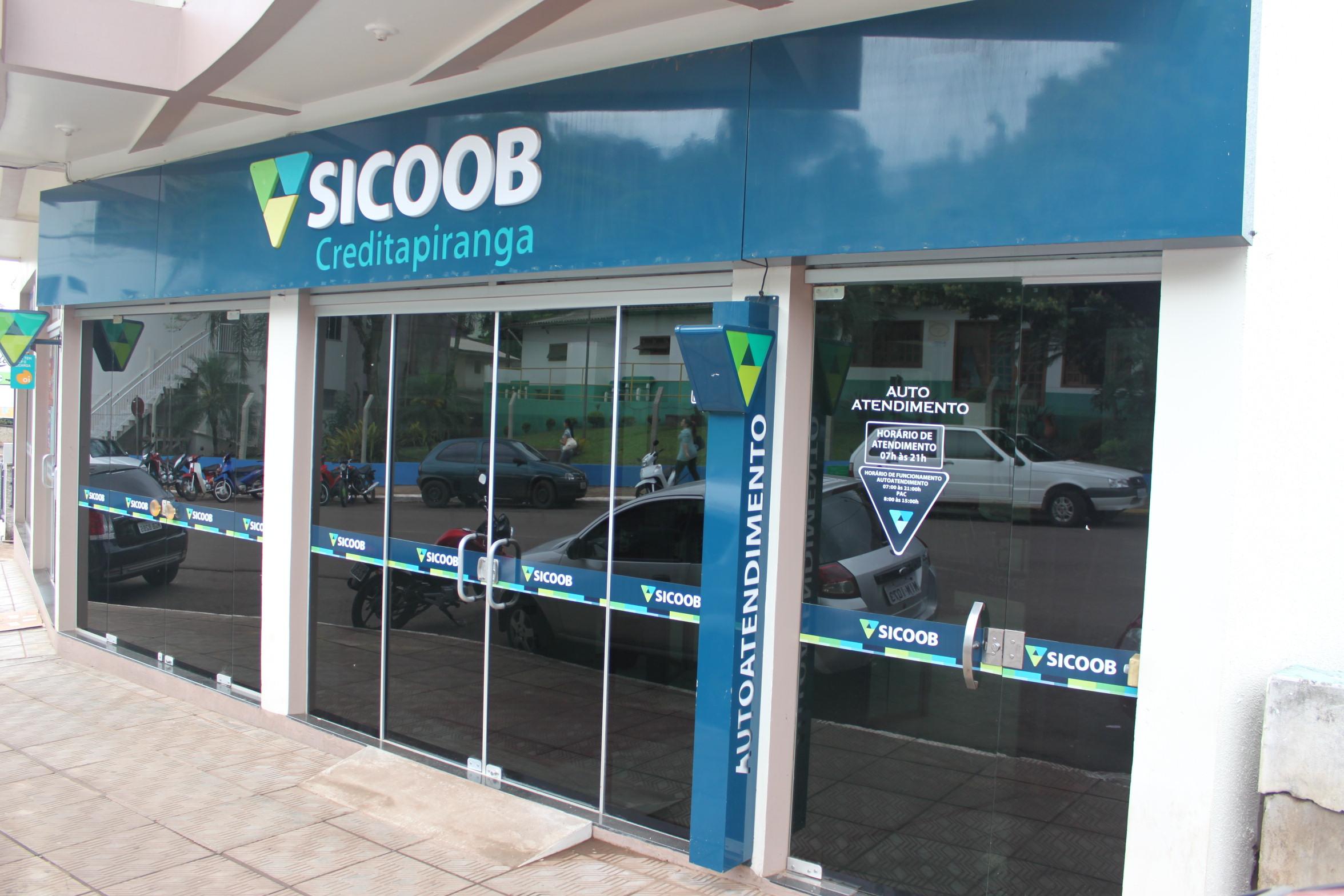 Foto: Divulgação/Sicoob