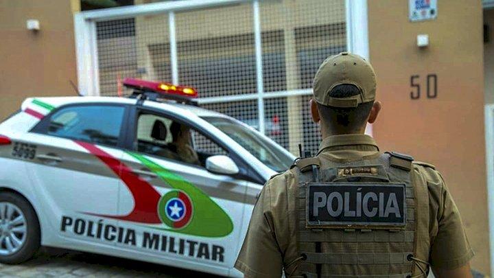 Foto: Polícia Militar/Arquivo/ND