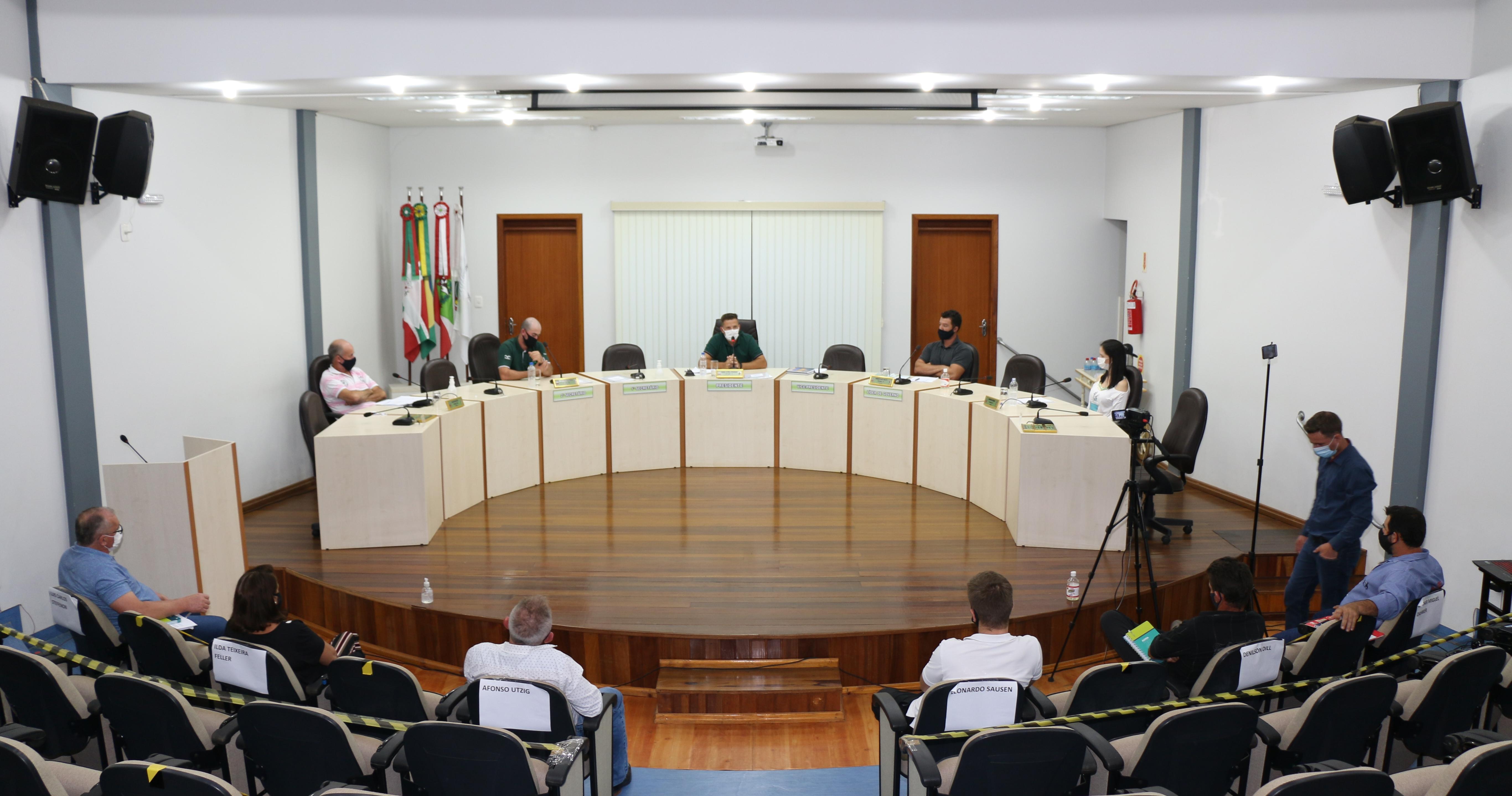 Foto: Paulo César Casweski/Ascom