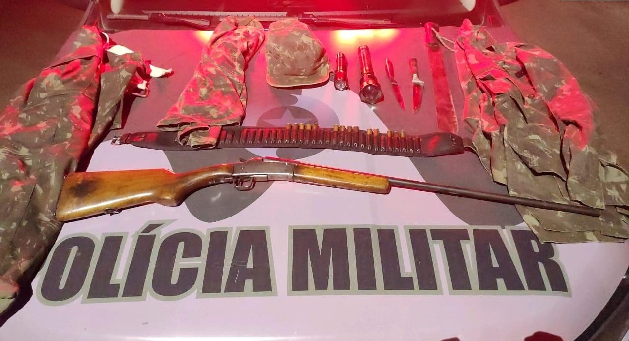 Foto: Divulgação / PMA
