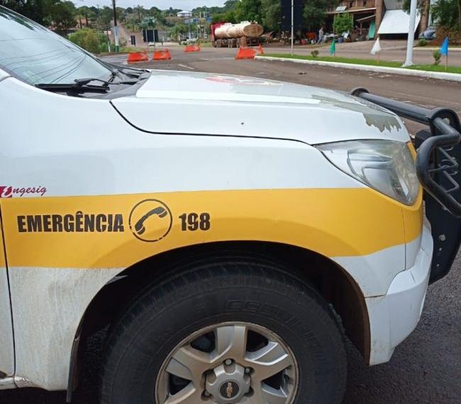 Foto: PMRv / Divulgação